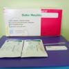 ชุดตรวจสารเฮโรอีน มอร์ฟีน ฝิ่น Bioline Morphine Card 40T (ตลับหยด)