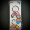 พวงกุญแจ Daisy Duck