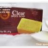 สบู่เคลียร์สปอต Clear Sport Soap การดูแลที่เข้าถึงของปัญหาฝ้า