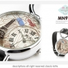 Pre-order: Travel in Paris Mini watch
