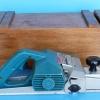 ขายกบไฟฟ้า Makita 1100N ไส้ไม้หน้ากว้าง 82 mm.Made in Japan มือ 2 ราคาถูกๆๆๆ