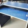 โต๊ะคอมโรงเรียน ทูโทน