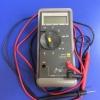 ขายมัลติมิเตอร์ Fluke 73 Series II Made in USA. แท้ๆ มือ 2 สภาพสวยงามจัด
