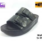 รองเท้า Walker วอคเกอร์ รุ่น D001 สีดำ เบอร์ 39-45