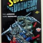 SUPERMAN THE DOOMSDAY WARS (เล่มเดียวจบ)