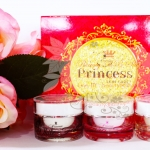 SET 3 สูตร (White + Aura + Baby) : Princess Skin Care