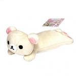 ตุ๊กตารองข้อมือ San-X Rilakkuma FS99701 ขาว | สินค้าหมด