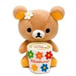ที่วางมือถือ San-X Rilakkuma MK-24801 หมีน้ำตาล