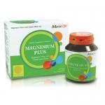 Maxxlife Magnesium Plus 60 Tabs แม็กซ์ไลฟ์ แมกนีเซียม พลัส 60 เม็ด