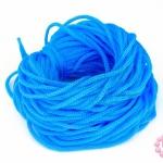 เชือกร่ม สีฟ้า 20กรัม