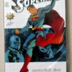 SUPERMAN - PRESIDENT LEX ประธานาธิบดี เล็กซ์
