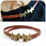 Puppy Kiss Belt