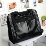 กระเป๋า HICOCO พร้อมส่ง ทรง Shopping Bag สวยค่ะ