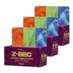 Z-Bec ผลิตภัณฑ์อาหารเสริม สร้างภูมิต้านทาน