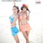 {PreOrder} Pastel Sweet Bikini Set