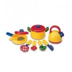 ของเล่นเด็ก ของเล่นเสริมพัฒนาการ Pretend & Play Cooking Set