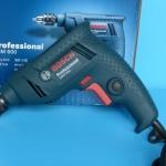 ขายสว่าน Bosch GBM600 สว่านเล็กคุณภาพดี