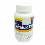 Vitalux Plus TR 30 Coated Tablets (Time Released) .