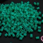 เม็ดบีทรีดร้อน สีเขียว 2.5มิล (1ขีด/8,870ชิ้น)