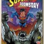 SUPERMAN - DOOMSDAY HUNTER PREY ล่าข้ามจักรวาล