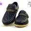 รองเท้าคัชชู SHOEPER (ชูเปอร์) รุ่น M1-26149 สีดำ เบอร์40-45 thumbnail 1