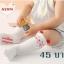 ถุงเท้ายาวกันลื่น ไซส์ 10-12,12-14 ซม. MSH90 thumbnail 1