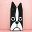** พร้อมส่งค่ะ ** เคส iPhone 4/4S MARC JACOBS ลายหมา สีดำ thumbnail 7