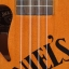 """อูคูเลเล่ Ukulele Jack Daniels (USA) Concert 24"""" Top Spruce สาย Aquila แถมกระเป๋า thumbnail 8"""