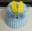 หมวกเด็กเล็ก PB45 thumbnail 4