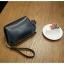 Zipper Black Bag thumbnail 7