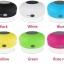 ลำโพงบลูทูธกันน้ำ BTS-06 Bluetooth Speaker thumbnail 7
