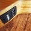 """อูคูเลเล่ อคูสติก ไฟฟ้า Acoustic Electric Ukulele Mild รุ่น Stage ไม้มะฮอกานี สายอาคริล่า ไซส์คอนเสิรต 23"""" มี PU ฟรีกระเป๋า thumbnail 3"""