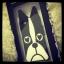 ** พร้อมส่งค่ะ ** เคส iPhone 4/4S MARC JACOBS ลายหมา สีดำ thumbnail 5