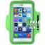 Armband สายรัดแขนใส่มือถือ รุ่น HAS (small) - Green thumbnail 3