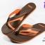 รองเท้าแตะGambol แกมโบล รหัส GM11232 สีน้ำตาล เบอร์ 40-44 thumbnail 3