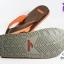 รองเท้าแตะGambol แกมโบล รหัส GM11232 สีน้ำตาล เบอร์ 40-44 thumbnail 4
