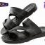 รองเท้าเพื่อสุขภาพ DEBLU เดอบลู รุ่น M8668 สีดำ เบอร์ 39-44 thumbnail 3