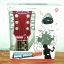 กีตาร์ล่องหน สีแดง ของเล่น HITECH  thumbnail 1