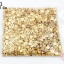 ตะขอสร้อยแบบกระดุม 7x9 มิล สีทอง (1,000 ชิ้น) thumbnail 1