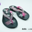 รองเท้าเดอบลูdebul รุ่นL3501 สีชมพู เบอร์ 36-41 thumbnail 1