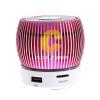 ลำโพง TECFON Bluetooth (SP-85) Pink