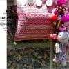 ตุ๊กตาห้อยพวงกระเป๋า 00467/ Hmong Doll Bag Charm 00467