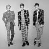 [Pre] JYJ : 2nd Album - Just Us
