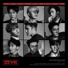[Pre] Super Junior : Special Album - DEVIL +Poster