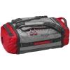 EAGLE CREEK - กระเป๋า Duffel รุ่น Hualer ไซส์ S สีเทาแดง ความจุ 45 ลิตร
