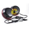 Nubwo speaker death ster ns-07/k03 (สีแดง)