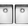 อ่างล้างจาน FRANKE รุ่น KBX120-34-34