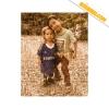 ภาพโมเสก Retro แบบซีเปีย