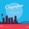 [Pre] Crayon Pop : Photobook - Crayon Pop in Australia (Premium Edition)[+Crayon Pop Pop Card 3p+Calendar]