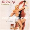 กระดาษสาพิมพ์ลาย สำหรับทำงาน เดคูพาจ Decoupage แนวภาำพ โปสเตอร์โฆษณา The Pin-up รูปสาวน้อยทาสีผนัง สไตล์วินเทจ (ปลาดาวดีไซน์)